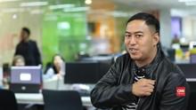 Pandji Pragiwaksono Jelaskan Konteks Diskusi soal FPI di 2012