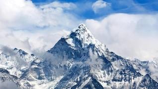 Nobukazu Kuriki, Pendaki Asal Jepang Tewas di Gunung Everest