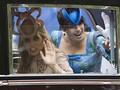 Royal Wedding Inggris, Putri Eugenie Usung Konsep AntiPlastik