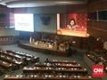 Neraca Dagang, Sri Mulyani Minta LPEI Bantu Dongkrak Ekspor