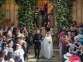 Pernikahan Pangeran Harry-Meghan Kalahkan William-Kate