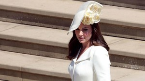 Tampil Mirip Kate Middleton, Perempuan AS Rogoh Ratusan Juta
