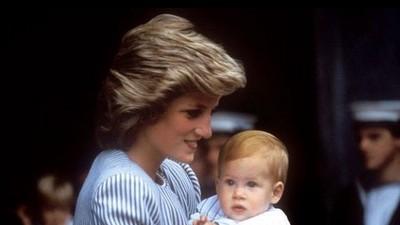 Pangeran Harry soal Sosok Putri Diana: Role Model Banyak Orang