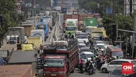 Kementerian PUPR Kebut Pembangunan Terowongan Bulak Kapal