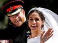 Pangeran Harry Pilih Lanjut Kerja Ketimbang Bulan Madu