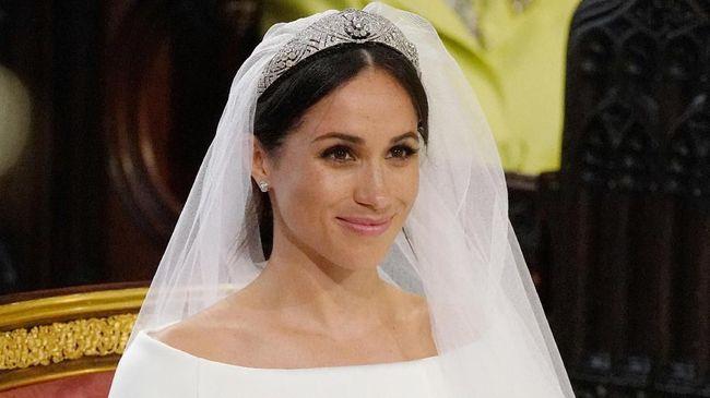 Kehidupan Istana Kerajaan Inggris yang penuh dengan tata krama dan pakem rupanya membuat Meghan Markle merasa frustrasi.