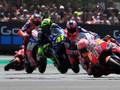 Marquez Juara MotoGP Prancis, Rossi Finis Ketiga
