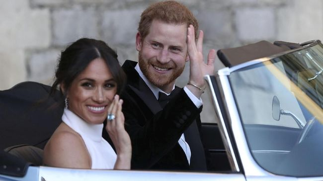 Pangeran Harry dan Meghan Markle disebut telah merencanakan kunjungan resmi Kerajaan Inggris ke benua Afrika pada beberapa bulan depan.