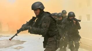 PBB: AS, Kanada, dan Italia Pasok Senjata Perang Yaman