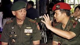 Wiranto Tantang Prabowo dan Kivlan Sumpah Pocong soal 98