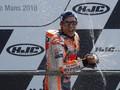 Marquez Tak Mau Sombong Jelang MotoGP Italia