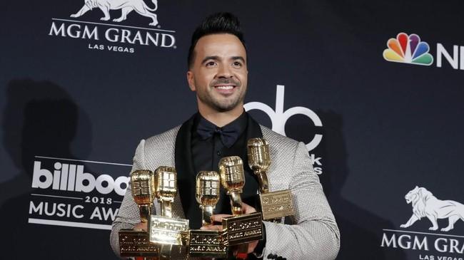Ajang penghargaan musik Billboard Music Awards 2018 rampung diselenggarakan Minggu (20/5) waktu Las Vegas.