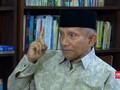 VIDEO: Kontroversi Gelar Bapak Reformasi untuk Amien Rais
