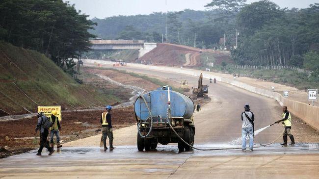 Pembangunan Tol Banda Aceh Sigli Mulai Berjalan