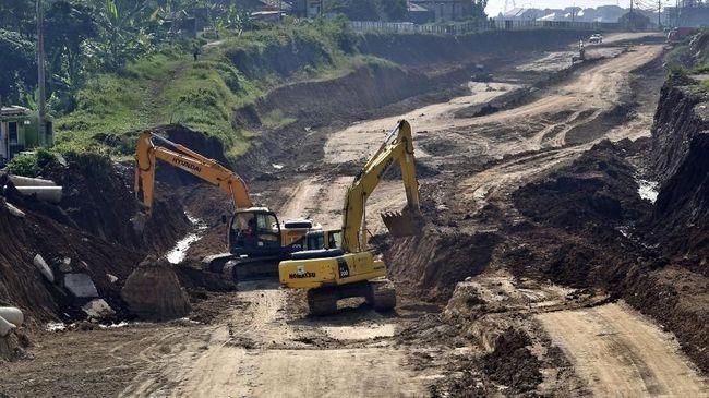Waskita Karya akan menjual 18 ruas tol yang dimilikinya mulai tahun depan secara bertahap, termasuk bagian dari rangkaian Tol Trans-Jawa.