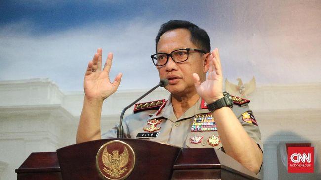 Meski gencatan senjata, Tito menegaskan pengejaran akan tetap dilakukan kepada kelompok pelaku pembunuhan pekerja PT Istaka Karya di Kabupaten Nduga, Papua.