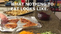 <p>Sayuran sudah disiapkan. Tapi saat makan malah sayuran nggak disentuh, dan anak memilih makanan lainnya. Siapa yang mengalami hal ini juga? (Foto: Instagram @reneecharytan)</p>