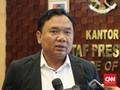 KSP Berharap Ngabalin Jembatani Pemerintah-Ormas Islam