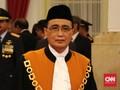 Hakim PN Medan Diberhentikan Sementara Usai Jadi Tersangka
