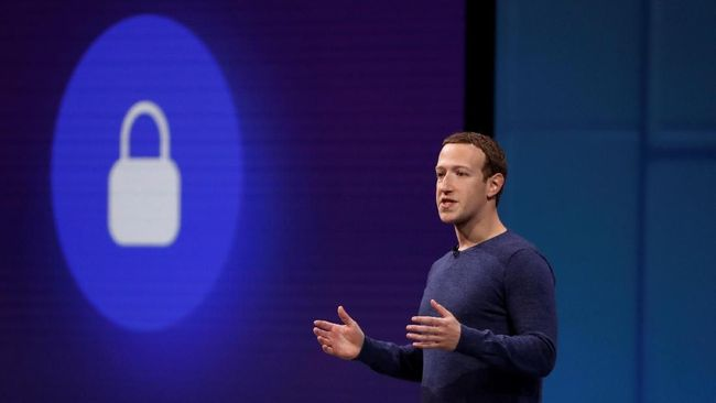 Profesor dari Sekolah Bisnis Universitas New York, Scott Galloway menyebut pendiri dan CEO Facebook Mark Zuckerberg sebagai orang paling berbahaya di dunia.