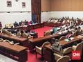 Komisi II Sepakat Perppu Pilkada Dibahas Jadi UU di Paripurna