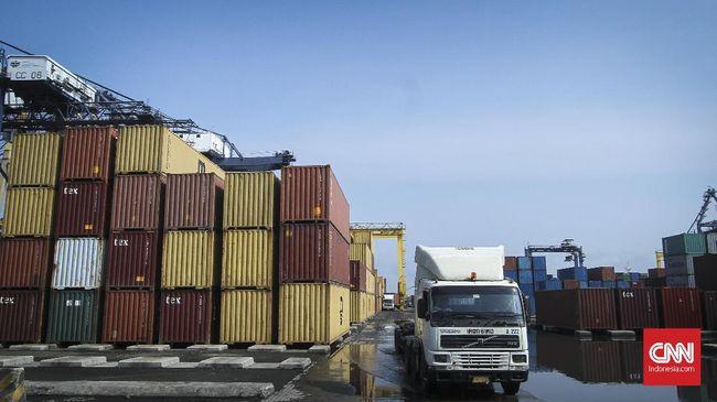 Badan Pusat Statistik (BPS) mencatat neraca perdagangan pada Juni 2019 mengalami surplusUS$200 juta, relatif sama dengan surplus pada bulan sebelumnya.