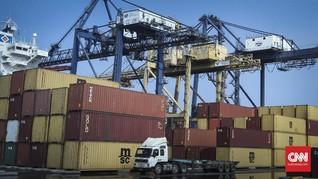 Bea Masuk 575 Produk Naik,  Mendag Khawatirkan Ekspor ke Arab