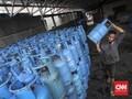 Pasokan LPG Ditambah Antisipasi Kebutuhan Lebaran
