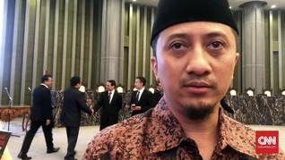 Yusuf Mansur Tolak PPN Sembako: Masa Pemerintah Jalan Terus?
