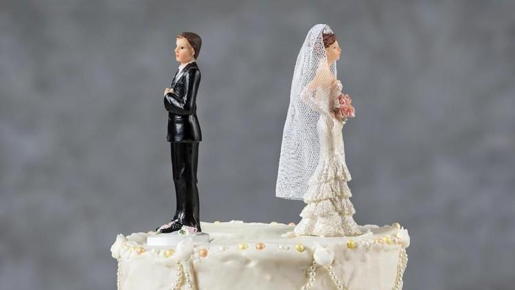 Kebanyakan pernikahan publik figur tidaklah berjalan mulus. Berikut beberapa alasannya, yuk simak bersama.