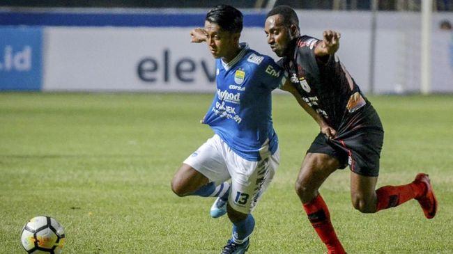 Persib Bandung sudah menyiapkan strategi tanpa Febri Hariyadi ketika Maung Bandung menjamu Arema FC pada lanjutan Liga 1 2018, Kamis (13/9).