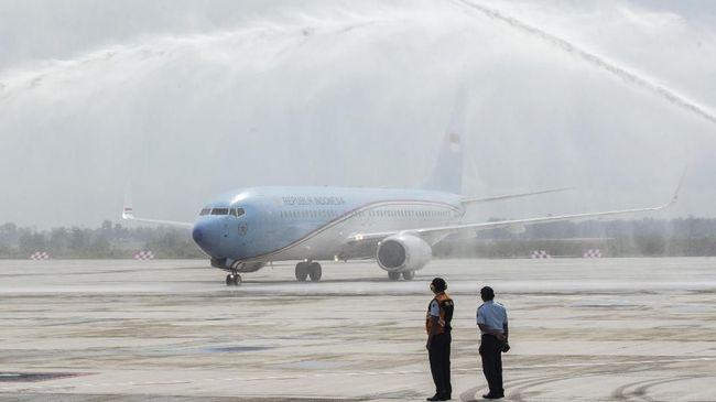 Dua Maskapai Kamboja Jajaki Rute ke Bandara Kertajati
