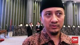 Mimpi Yusuf Mansur untuk NU-Muhammadiyah di Industri Keuangan