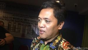 Polisi Periksa Habiburokhman soal Mudik Neraka Siang Ini