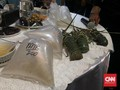 Revisi Aturan Ekspor Benih Lobster Susi Tinggal Tunggu Jokowi