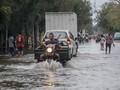 BMKG Imbau Warga Surabaya Waspada Banjir Rob
