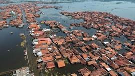BMKG Ungkap Pesisir Jakarta Kembali Terancam Banjir Rob