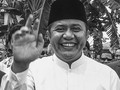 Kualitas Udara Sumsel Berbahaya, Gubernur Herman ke Malaysia