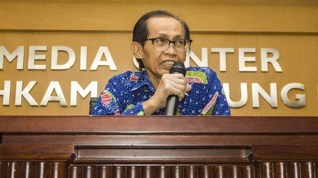 Artidjo Alkostar, Hakim yang Kerap Perberat Vonis Koruptor