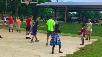 Video Anak Main Basket Ini Buktikan Perbedaan Itu Indah