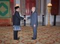 Terima Dubes RI, Raja Kamboja Harap Hubungan Bilateral Naik