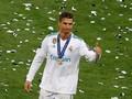 Real Madrid dan Juventus Sepakati Transfer Ronaldo