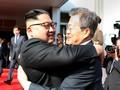 Moon Pamer Anak dari Anjing Pemberian Kim Jong-un