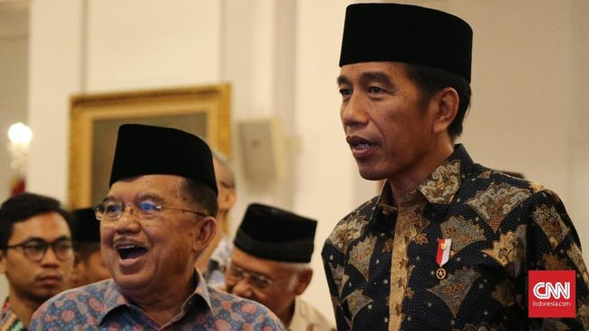 Presiden Jokowi menyatakan 380 daerah sudah bayar THR PNS. Sisanya akan membayar dalam waktu satu dua hari ini.