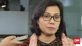 Tahun Depan, Sri Mulyani Kucurkan Rp3 T untuk Dana Kelurahan