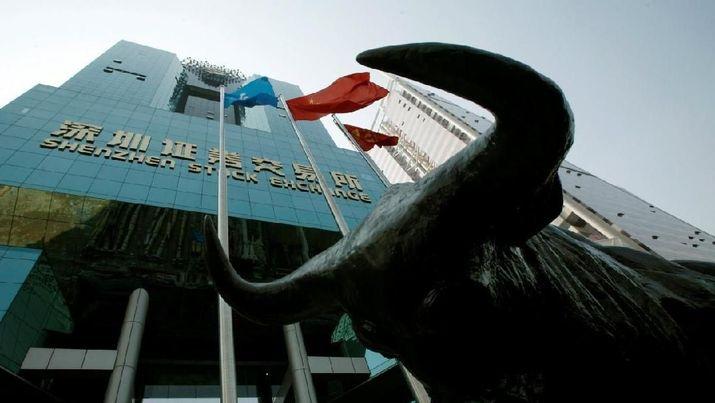 Tekanan Jual Reda, Bursa Hong Kong Saat Jeda Bertahan Hijau