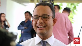 Formula E Ditunda, Anies Klaim 'Commitment Fee' Tak Hangus