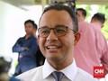 Anies Penuhi Panggilan DPR soal Kisruh Revitalisasi TIM