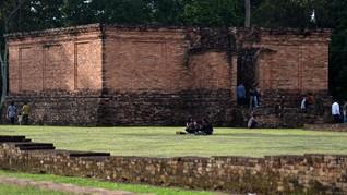 Ragam Peninggalan Kerajaan Sriwijaya