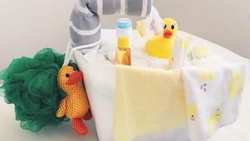 Berbagai Kado Unik untuk Baby Shower